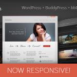 5 Best WordPress Community theme with BuddyPress and bbPress