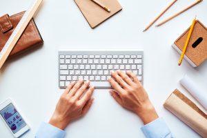 Content Writing & Marketing